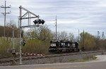 NS 6333 on NS 94N