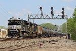 NS 1111 on NS 65T