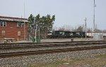 NS 2635 on NS 261
