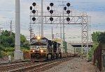 NS 9389 on NS 21G