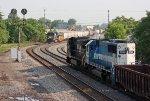 NS 8438 on NS 185 & NS 8695 on NS 186