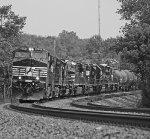 NS 9444 on NS 15K