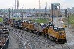 UP 4039 on NS 11V