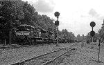 NS 1098 on NS 14G