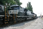 NS 6902 & 6901 on NS 12M
