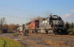 NS 3341 on NS 64E
