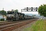 NS 1022 on NS 862