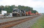 NS 9912 on NS 227