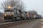 NS 9857 on NS 68Q