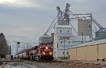 CP 9724 on NS 64Z