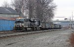 NS 8066 on NS 862