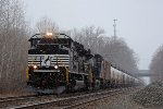 NS 1046 on NS 64R