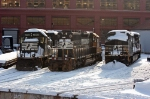 NS 2558 & 9656