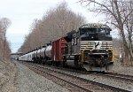 NS 1056 (DPU) on NS 64R