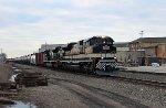NS 1065 on NS 64R