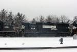 NS 7018 on NS 964