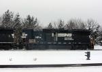NS 7074 on NS 964
