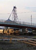 NS 9547 on NS 40T