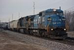 NS 8368 on NS 305