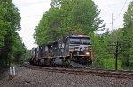 NS 6970 on NS 20E