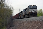 NS 9473 on NS 18A