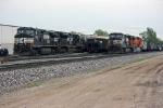 NS 8975 & NS 9023