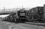 NS 6343 on NS L13