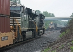 NS 7687 on 227 & NS 9434 on 24M