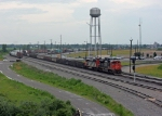 CN 8819 on NS 184