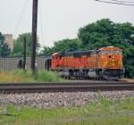 BNSF 9889
