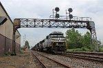 NS 6901 on NS 776