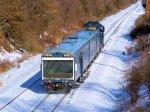 CSX 6025 W001-13 Geometry Train