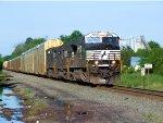 NS 9624 Train 212