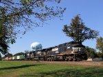 NS 9445 Train 212