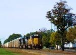 NS 6548 (ex-HLCX) Train 212
