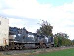 NS 9082 Train 290