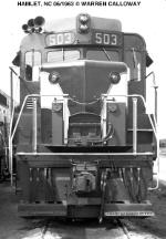 SAL 503