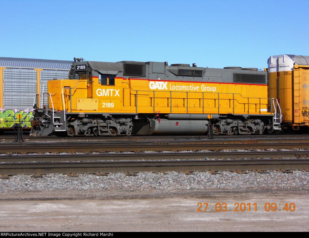 GMTX2189