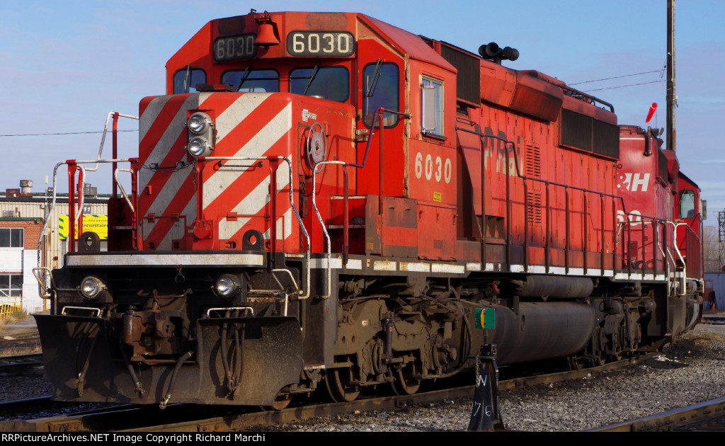 CP 6030
