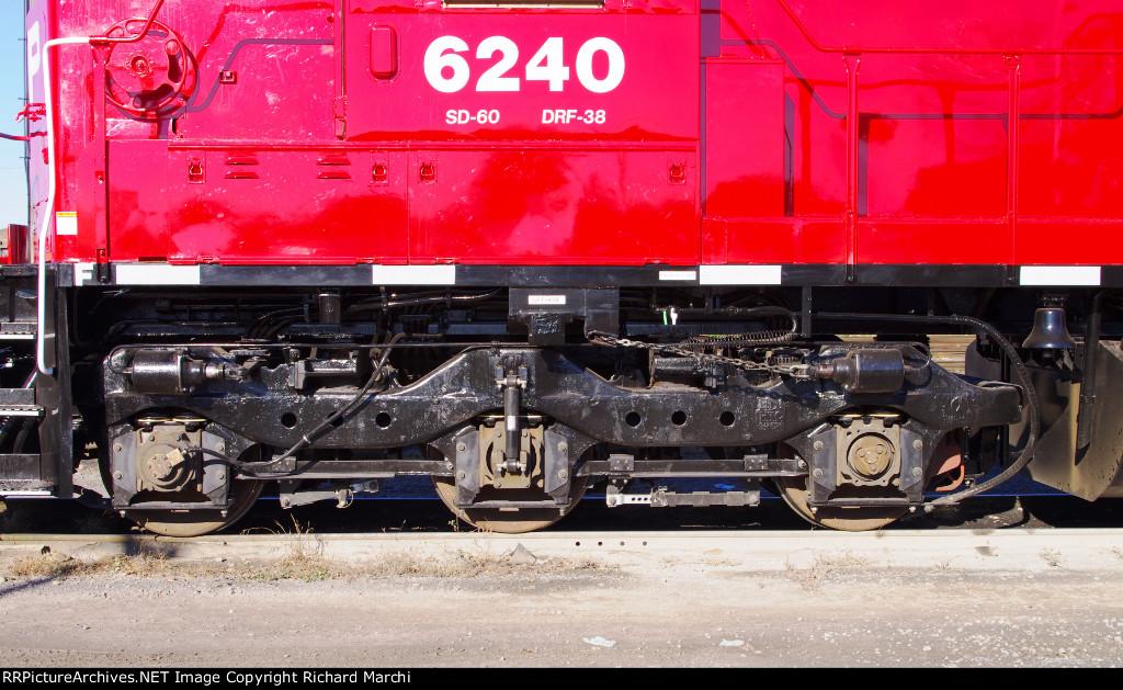 CP 6240