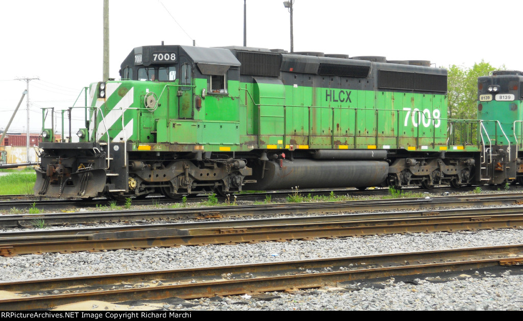 HLCX 7008