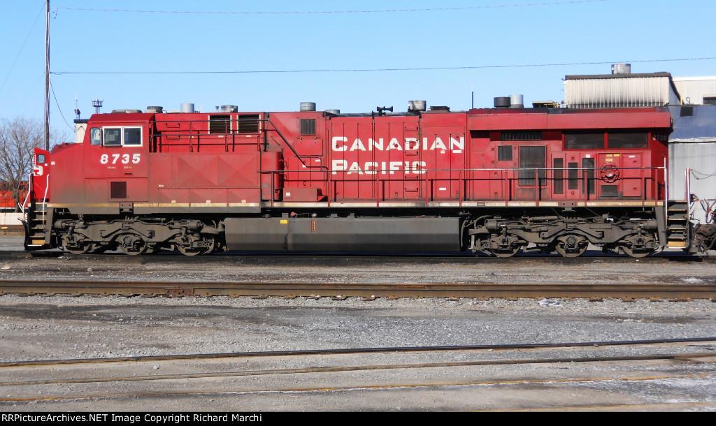 CP 8735