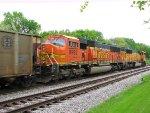 110524003 Westbound BNSF Coal Empties