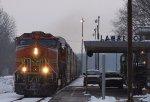 Frosty BNSF 5490