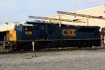 CSX 4598