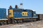 CSX 6495