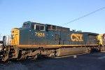 CSX 7928