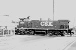 CSX 1138