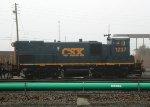 CSX 1237