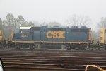 CSX 2563
